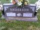 Charlene Faye <I>Nelson</I> Anderson