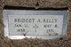 Bridget A. Kelly