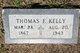Thomas Francis Kelly