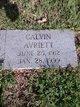 Calvin Avriett