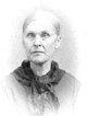 """Profile photo:  Elizabeth """"Aunt Betsey"""" <I>Aldrich</I> Brown Olinger"""