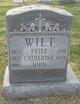 Profile photo:  Catherine <I>Holtz</I> Wilt