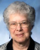 "Profile photo:  Adella Beatrice ""Sr. Louis Marie"" Diederich"