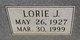 Lorie J. Adams