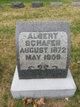 Albert Schafer