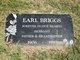 Profile photo:  Earl Leander Briggs