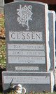 Rosana <I>Cussen</I> Schultz