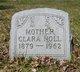 Mrs Clara Noll