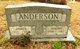 Profile photo:  James Anderson