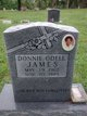 Donnie Odell James