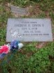 Freddie E. Ervin, II