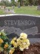 Rev Jackson Stevenson