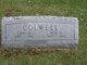 Cora B <I>Braden</I> Colwell