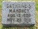 Catherine S. Mahoney