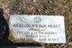 Pvt Braton Wilbur Pratt