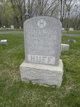 Martha E. <I>Runyan</I> Huff
