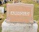 Profile photo:  Emma Theresia <I>Francis</I> Arnold