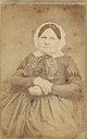 Profile photo:  Susanna <I>Hutchinson</I> Bell/Elwell