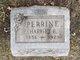 """Harriet E. """"Hattie"""" <I>Stevens</I> Perrine"""