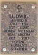 Profile photo:  Alfred R. Ludwig