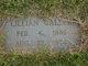 Lillian Waller