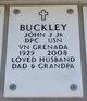 John Joseph Buckley, Jr