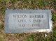 Wilton Barber