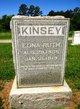 Profile photo:  Edna Ruth Kinsey