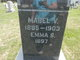 Mabel V. Bathgate