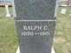 Ralph C. Bathgate