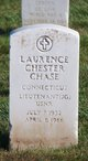 Profile photo:  Laurence Chester Chase