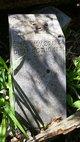 Profile photo:  Susan Louisa <I>Anderson</I> Vickers