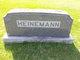 William Ernest Henry Heinemann