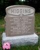 Abbie L Higgins