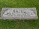 Anna Belle <I>Hays</I> Hayes