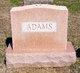 Donna M. <I>Lane</I> Adams
