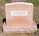 Albert R. Adams