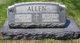August Napoleon Allen