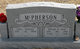 """Edgar R. """"Mac"""" McPherson"""