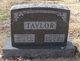 Clara Elizabeth <I>Spooner</I> Taylor