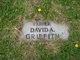 Profile photo:  David A Griffith