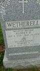 Audrey D. Wetherell