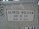 Profile photo:  Alfred William Muegge