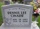 Dennis Lee Cinadr