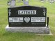 Rosaleen Patricia <I>Lavery</I> Latimer