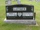 """Alfred James """"Fred"""" Latimer"""