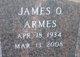 James O. Armes