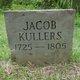 Jacob Koller/Cullers Kullers