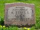 Profile photo:  A. Ethel Glick