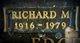 Richard M Edgehille